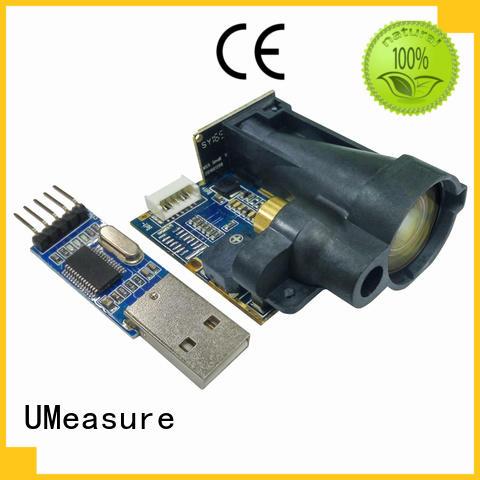 sensor usb laser sensor measure room UMeasure