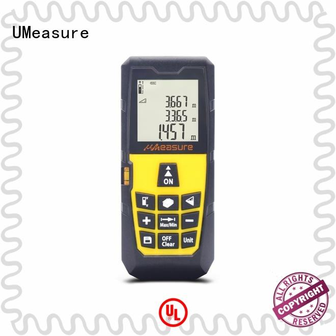 UMeasure large digital measuring device bluetooth for measuring