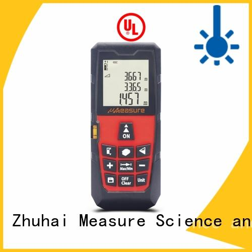 UMeasure display laser distance measuring tool high-accuracy for wholesale