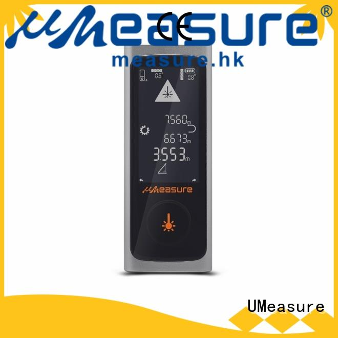 UMeasure tool laser distance measurer bluetooth for wholesale
