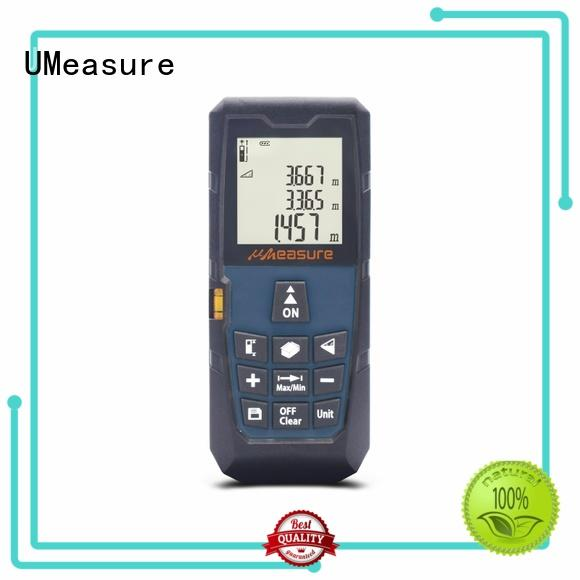 UMeasure household distance meter laser high-accuracy for sale