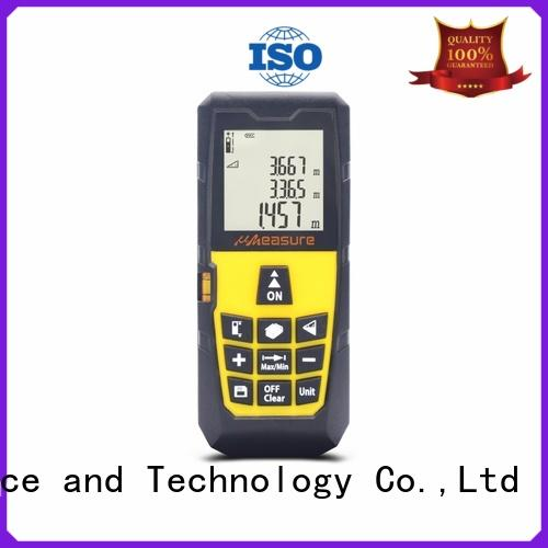 high precision laser distance measurer 100m household for sale UMeasure