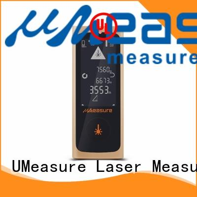 UMeasure backlit digital measuring device bluetooth for measuring