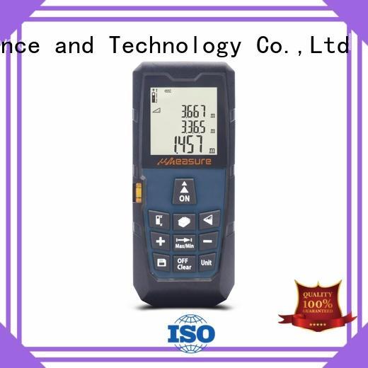 ranging best laser measuring tool backlit distance for worker