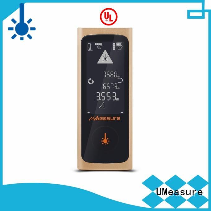 UMeasure level best laser measure bluetooth for sale