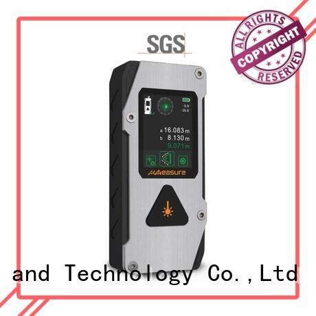 level best laser distance measurer display for sale UMeasure