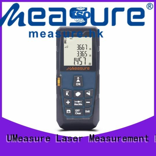 UMeasure carrying best laser measure high-accuracy for wholesale