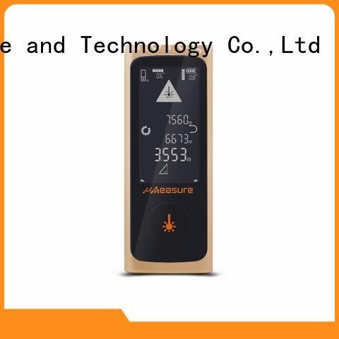 UMeasure household digital measuring device handhold for worker