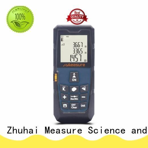 UMeasure ranging laser distance measurer reviews mini bluetooth for measuring