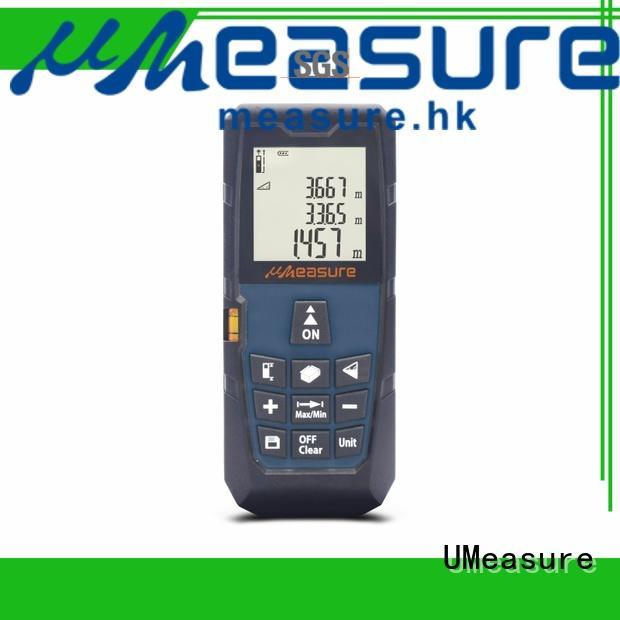 UMeasure large laser meter backlit for wholesale