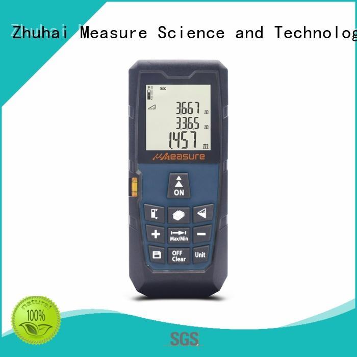 basic ranging best laser measuring device display for wholesale UMeasure