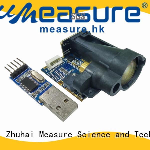 interface Umeasure automatically laser distance sensor module UMeasure Brand