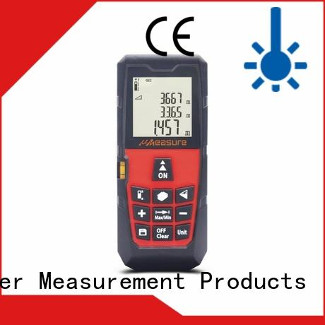 UMeasure device laser distance meter price high-accuracy for wholesale