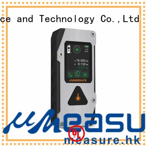 carrying laser distance meter reviews handhold measuring UMeasure