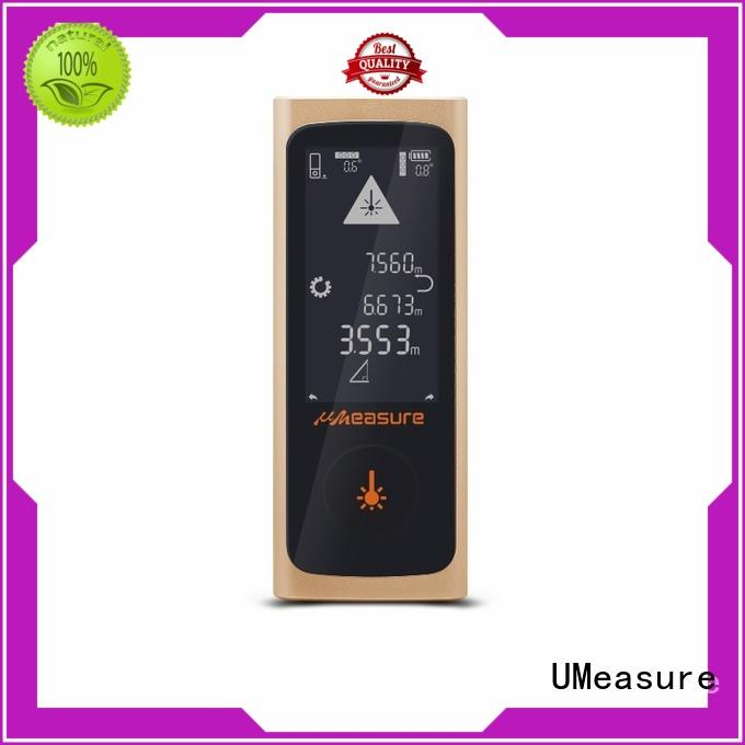 laser measuring instrument multi-function for worker UMeasure