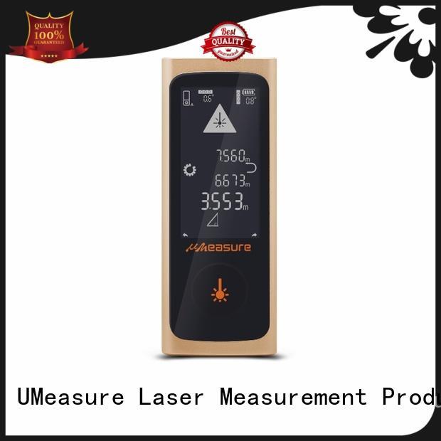 Handheld digital laser rangefinder 60M distance measurer