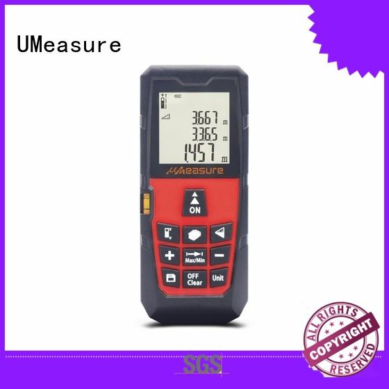 UMeasure multifunction laser tape measure reviews top mode for worker