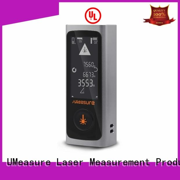 Hot laser range meter bluetooth UMeasure Brand