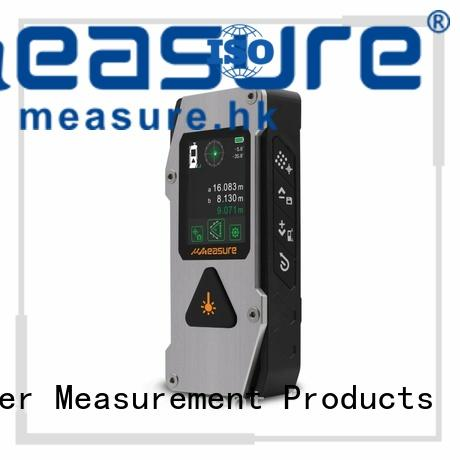 UMeasure angle best laser distance measurer high-accuracy for wholesale