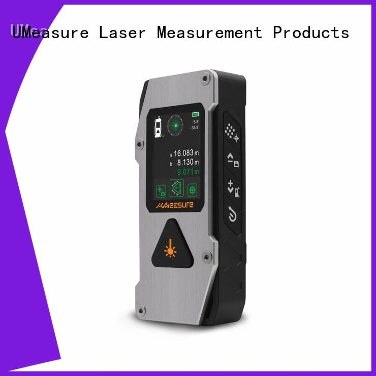 carrying best laser measuring tool touch high-accuracy for wholesale