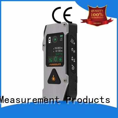 ranging laser measure tape lcd handhold for measuring