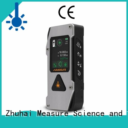 UMeasure accurate curve best laser measuring device bluetooth for wholesale