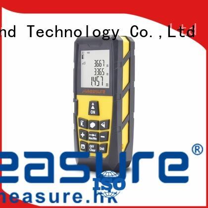 household laser instrument for measuring distance display measuring