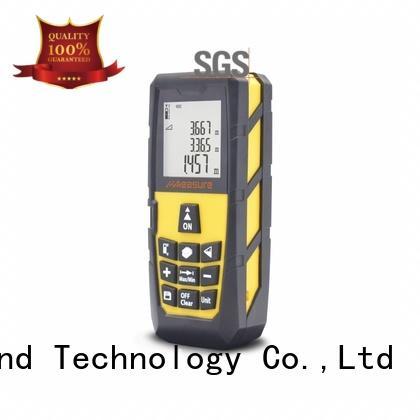 UMeasure image laser distance measuring tool handhold for sale
