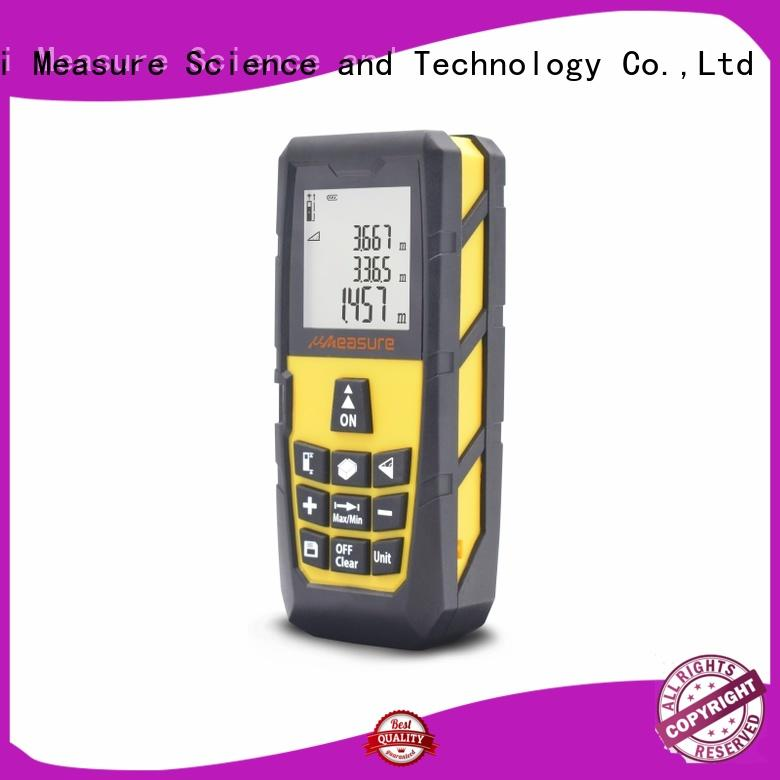 UMeasure pouch laser distance measurer high-accuracy for wholesale
