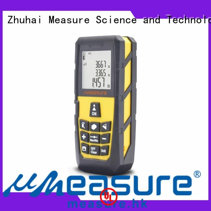 household laser distance measurer accuracy high-accuracy for wholesale