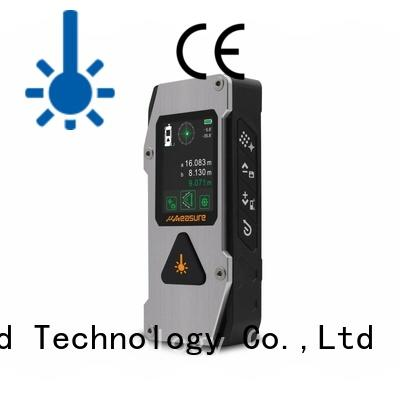 carrying laser meter accuracy backlit for sale