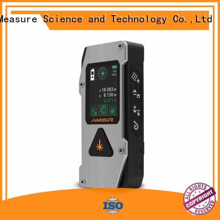UMeasure screen best laser measure distance for measuring