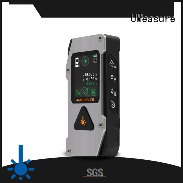 UMeasure smart laser measuring devices handhold for wholesale