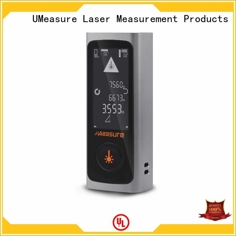 ranging distance measuring device smart distance for worker