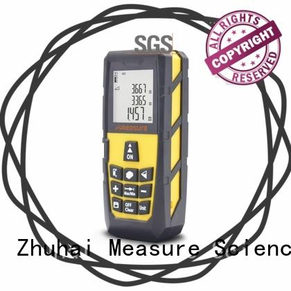 UMeasure top mode laser distance meter display for sale