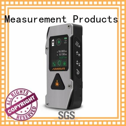 durable laser distance meter price level display for worker