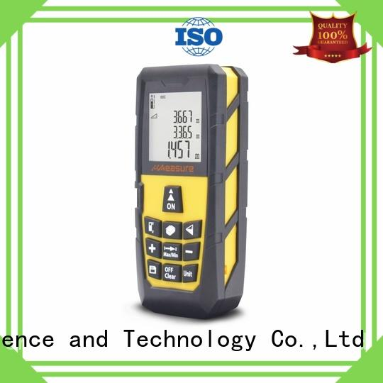 durable laser distance measuring tool high-accuracy for measuring