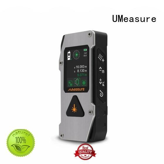 UMeasure durable distance meter laser distance for sale