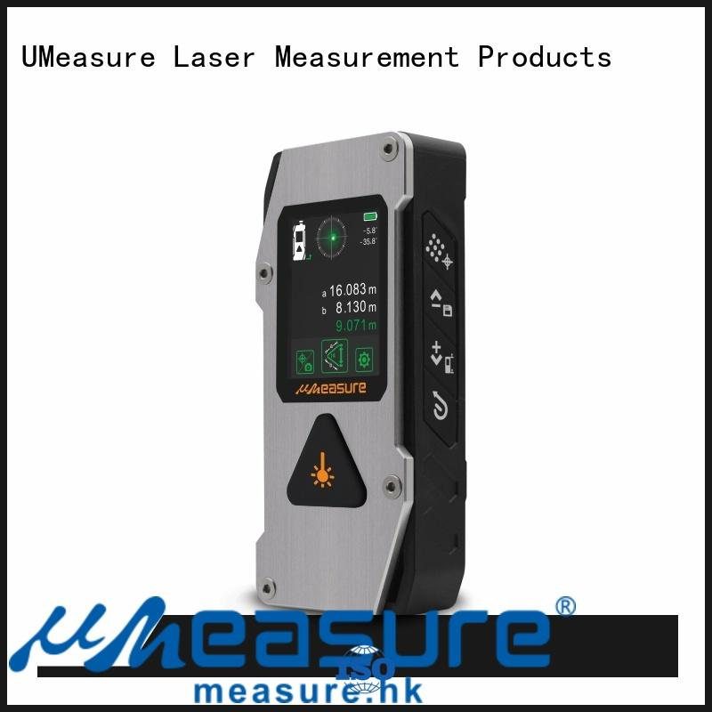 rangefinder high accuracy laser distance measurement combined for sale UMeasure