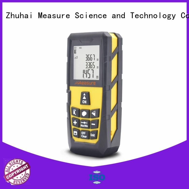UMeasure multifunction laser measuring tool high-accuracy for measuring