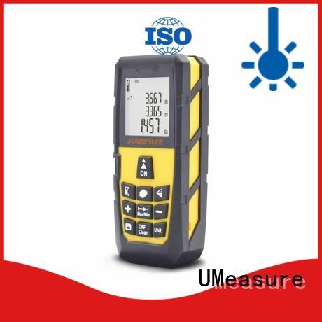 track household laser range meter UMeasure manufacture