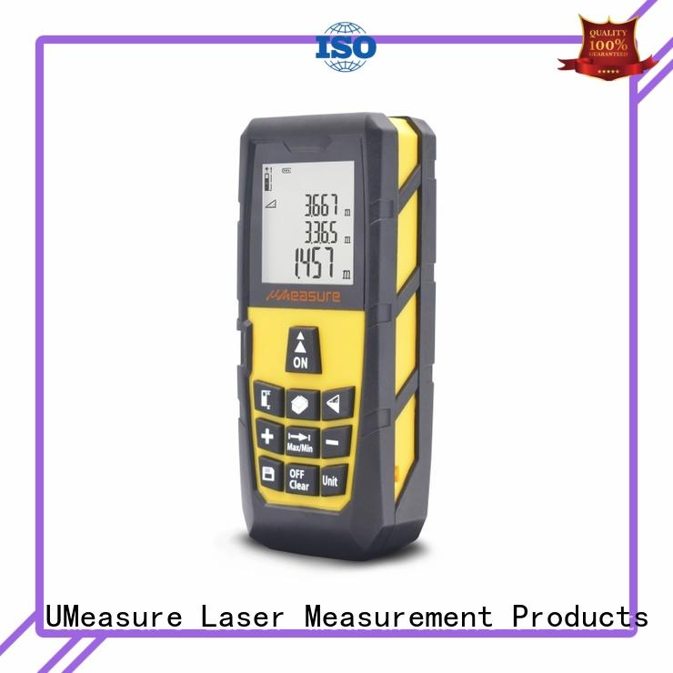 UMeasure assist laser measuring tool high-accuracy for measuring