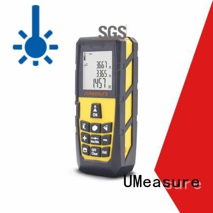 laser pointer measure distance usb charge for measuring UMeasure