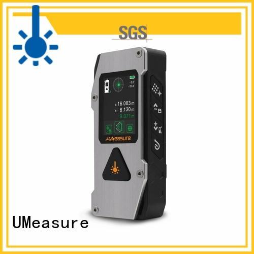 laser range meter wheel digital Bulk Buy touch UMeasure