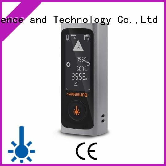 carrying laser distance meter tools distance for measuring