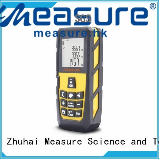 UMeasure carrying best laser measure display for sale