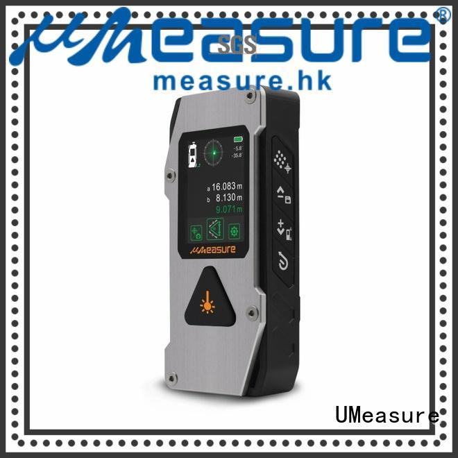 household best laser distance measurer mini bluetooth for sale UMeasure