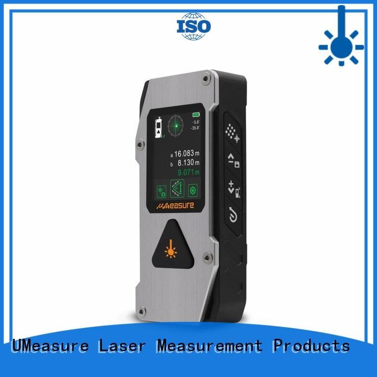 laser distance measuring device long for sale UMeasure