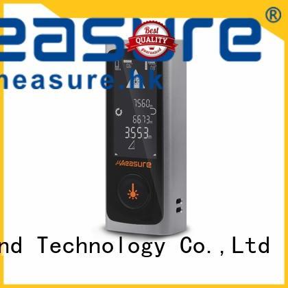 UMeasure multimode laser distance meter display for sale