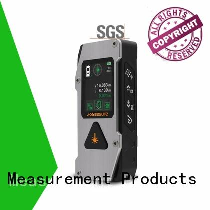 measuring precision length laser distance measurer UMeasure Brand company